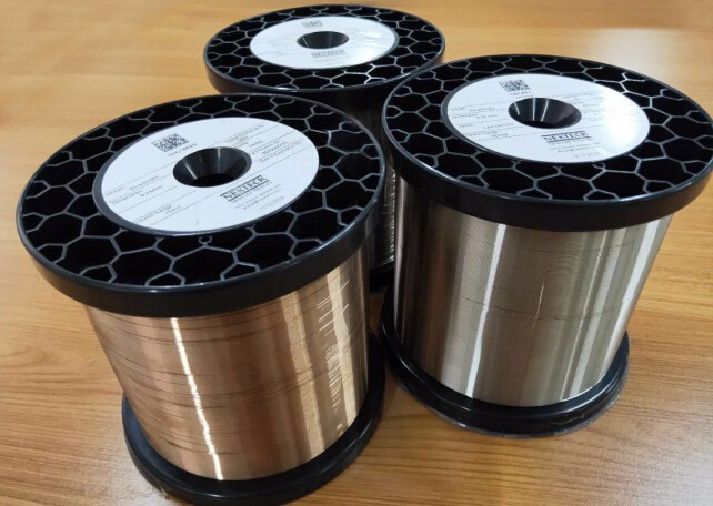 Copper Alloy Flat Wire's Technological Innovation and Traditional Manufacture Method