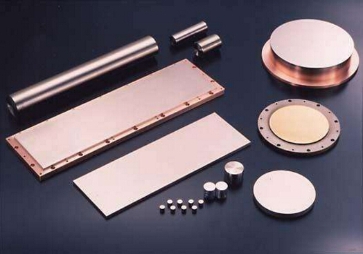 Tungsten Target's Advantages and Application